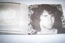 PETIT LIVRE JIM MORRISON THE DOORS 120 PAGES DE 2000