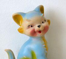 Pouet Grand Chat Miaou 60's