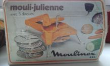 Mouli Julienne Vintage