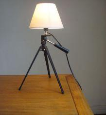 jolie et originale lampe de bureau ou de chevet