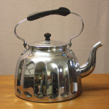 Bouilloire à thé vintage - ALSA