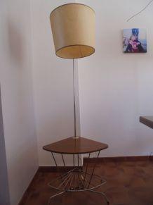 lampe tablette liseuse' laiton doré