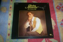 33 TOURS 12 TITRES CHARLES AZNAVOUR NO BARCLAY 90231