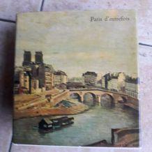 Paris d'autrefois