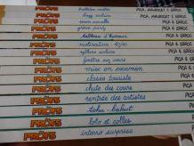 les profs collection 15 tomes +1 hors serie en cadeaux