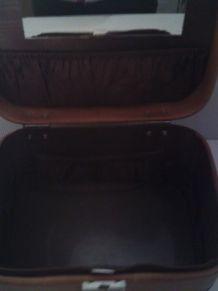 Vanity de toilette vintage