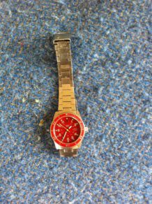 Montre Femme Swiss Army