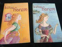 L'élue du harem