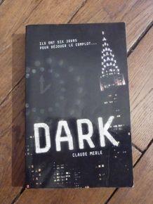 Dark- Merle Claude- Hachette