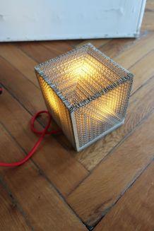 Lampe de table Corrie