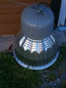 Lampe industrielle lanzini