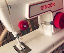 Machine à coudre pour enfant SINGER