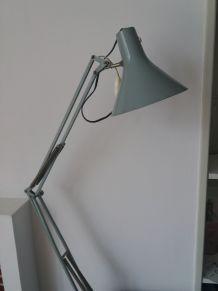 Lampe LUXO années 60/70 Jacob Jacobsen