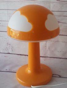 Lampe de chevet style vintage