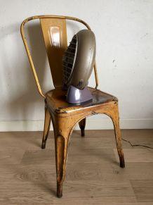Lampe radiateur Calor Congo vintage années 60