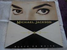 vinyle Michael Jackson