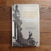 Le Voyage D'italie - Dominique Fernandez - Plon