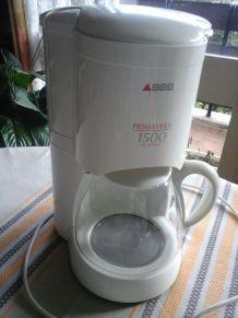 cafetiere à filtre