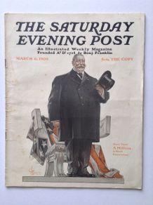 J. C. LEYENDECKER - The Saturday Evening Post