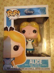 Funko Pop : Disney - Alice au pays des merveilles
