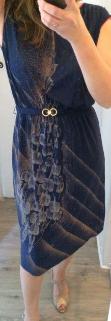 Robe vintage 38/40