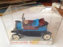 Petites voitures de collection - Jeu