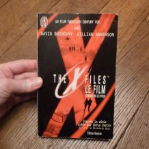 The X Files- Le Film - Combattre le Futur