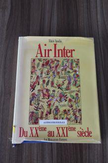 "Livre sur ""AIR INTER"""