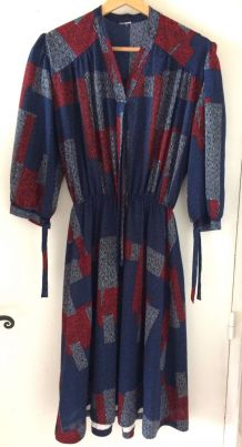 Robe vintage 40/42