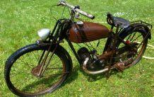 "Ancienne Moto de Collection ""Magnat Debon"""