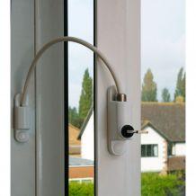Entrebâilleur de sécurité de Qualité pour fenêtre