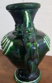 Grand vase céramique