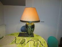lampe de salon Louis DRIMMER