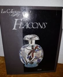 Flacons Coll Les collections