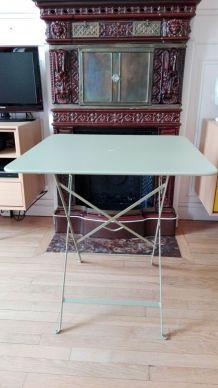 Table Bistro Fermob 3/4P