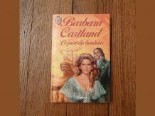 Le Port Du Bonheur- Barbara Cartland - J'ai Lu