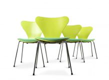 Chaise – Arne Jacobsen