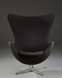 Arne Jacobsen « The Egg Chair »