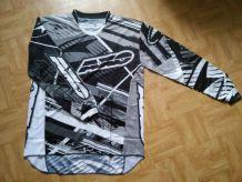 T-shirt de moto AXO