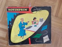 IMPRIMERIE ANNEES 60