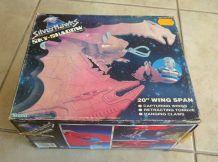 SILVERHAWKS SKY-SHADOW KENNER non9030