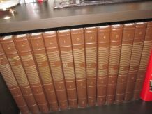 Encyclopédie HACHETTE 13 volumes