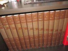 Encyclopédie HACHETTE 13 volumes