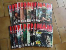 revue NAM - L'histoire vécue de la guerre du Vietnam
