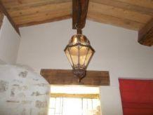 Tres jolie lanterne interieur ou exterieur