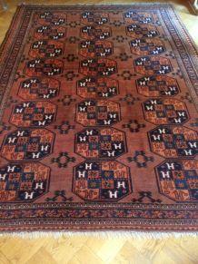 Tapis ancien afghan 160x230