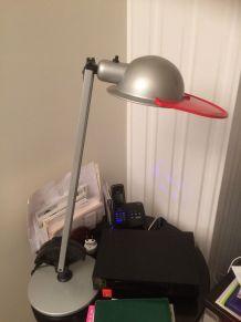 Lampe bureau Donald d'Arteluce