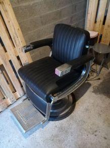 Vends fauteuil barbier belmont apollo 1