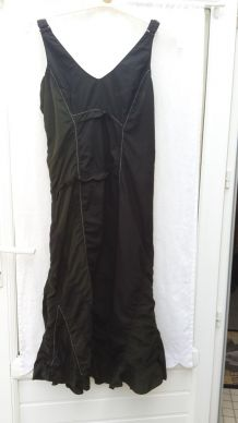 robe longue   d 'été one step