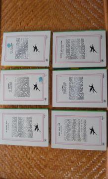 lot de 6 livres bibliothèque verte